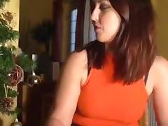 Cam lady joi  pov sex