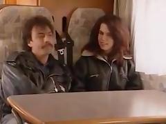 German Camper Sex