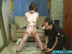 Vagina, Amateur, BDSM, Bizarre, Bondage, Bound