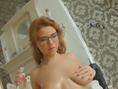 Busty junior russian college girl college girl  babe like anal