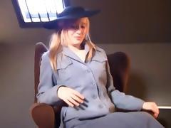 PBB Vintage Girl Solo 06