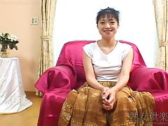 Nagisa Shirahama Ex Pornstar Who Known Nothing Like A Virgin 001