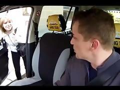 Sissy goldczech Taxi