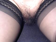crossdresser hairy pussy 017
