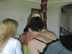 Very Hot Lesbian Double Penetration porn performance. Enjoy my favorite scene