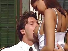 Closeup nipplesucking compilation