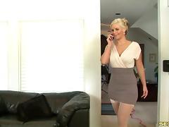 Clothed, Big Tits, Blowjob, Close Up, Clothed, Couple