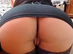 Ass, Ass, Solo, Webcam