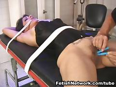 FetishNetwork Movie: Pussy Torment 3: Talia