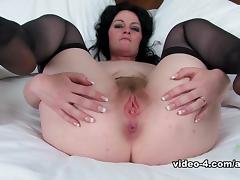 Andrea Foster in Amateur Movie - AtkHairy