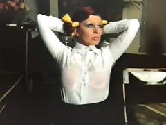 Vintage vixen Monique Charell