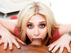 Madelyn Monroe in I Can't Wait to Tweet This! - Throated