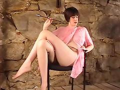 Vintage Girl Solo 05