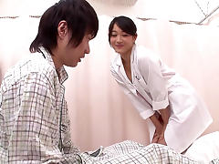 Sho Nishino in Nobody Skips An Appointment With Dr. Sho - EritoAvStars