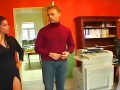Great Pornstar Natural tits sex video scene 1