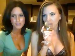 Hottest Webcam movie with Lesbian, Public scenes
