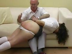 Dad, Punishment, Spanking, Dad, Father, Daddy