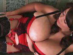 Hottest Big Natural Tits clip with MILFs,Big Tits scenes