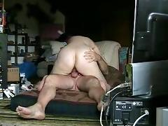 wife climax
