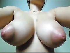 INTERESTING TORPEDO TITS