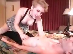 Blonde, Amateur, Blonde, Couple, Webcam