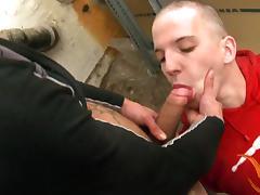 Basti Oliver & Kawan Silveira in Boy Ffist Scene 5 - Bromo