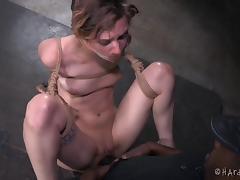 Caning, BDSM, Bondage, Bound, Caning, Cute