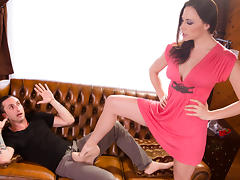 Chanel Preston & Ike DiezelThe Fake Sugar Daddy - PrettyDirty