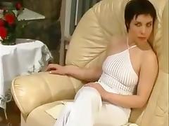 Russian Mistress.