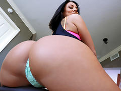 Gianna Nicole in Amateur Girlfriend Loves Anal - LetsTryAnal