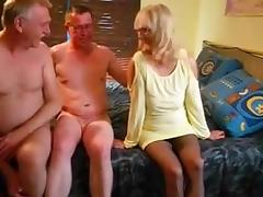 Bi mature couple