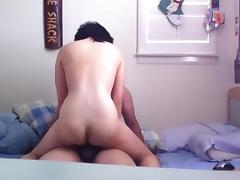 Cute Asian Chinese girl pounded 2