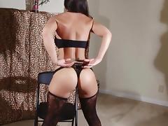 Sexy Milf CM Stripping