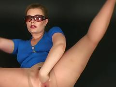 woman flexible 08