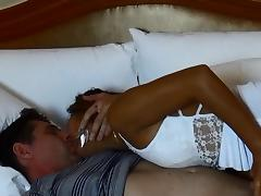 Overnight with Cheating Thai Hotwife (New Oct 13, 2016)