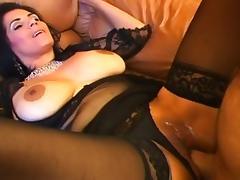 Hottest pornstar Tiana Rose in exotic big tits, cunnilingus adult clip
