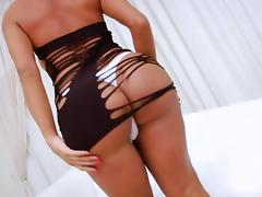 Sabrina Suzuki Fat Horse Cock 2