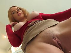 Close Up, Big Tits, Close Up, Orgasm, Pussy, Spreading