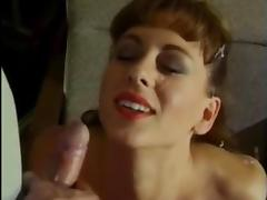 huge load facial 121