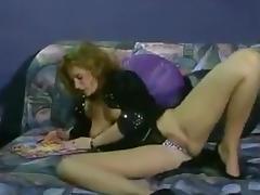 German Pussy Grooming