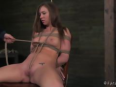 Bondage, BDSM, Blindfolded, Bondage, Fetish, Slave