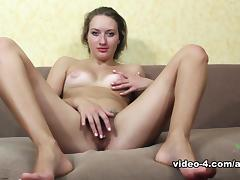 Kamilla in Amateur Movie - AtkHairy