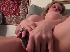 Big Clit of a Milf