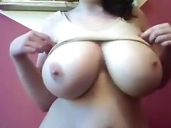 Big  perky  beautiful boobs