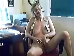 Amateur mature milf webcamming orgasm compilation and more