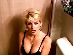 Bathroom, Bath, Bathing, Bathroom, Blowjob, Sucking