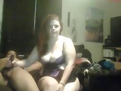 BBW, BBW, Couple, Toys, Webcam