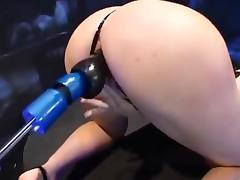 Big Clit, Amateur, Big Clit, Compilation, Fucking, Machine
