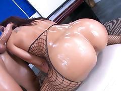 Sexy milf gets fucked in superb POV scenes