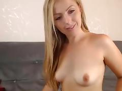 Ass, Amateur, Ass, Blonde, Masturbation, Solo
